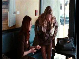 아만다 seyfried 및 julianne 무어 레즈비언 장면 클로이 (1080p)