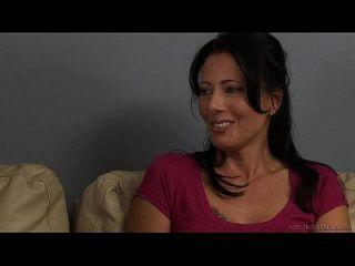 릴리 카터와 제시 로저스는 소녀 섹스에 소녀가있다.