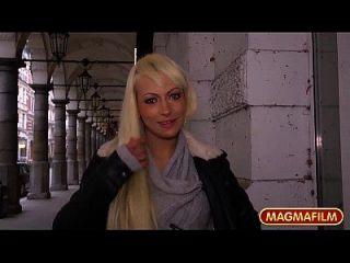 마그마 영화 독일의 항문 섹스를 주선 해