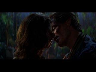 johanna marlowe 누드 / 섹스 장면 from bad moon (1996) 늑대 인간 공포 영화 hd