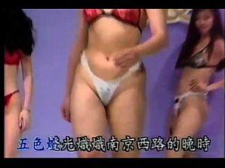 대만 영구 란제리 쇼 05