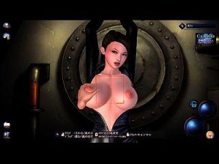 섹시한 스파이 빌어 먹을 (yabuki ryoko 3d 헨타이)