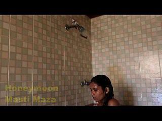 샤워 큰 가슴에 인도 델리 bhabhi 섹시한 섹스 비디오