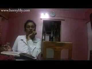 인도 섹스 교사 호색한 백합 사랑의 교훈