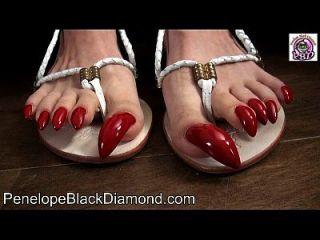 페넬로페 블랙 다이아몬드 딜도 라이터 진동 미리보기