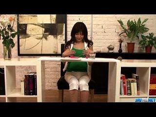 열 아홉 살짜리 카렌 나츠하라