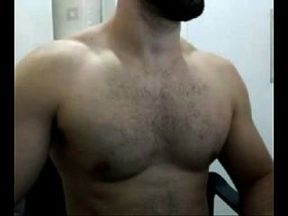 섹시한 라틴계 남자 자위 행위 bestgaycams.xyz