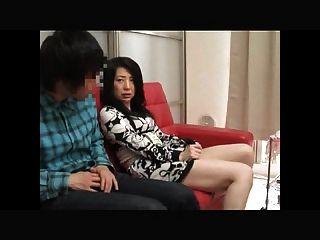 일본 어머니 유혹 2