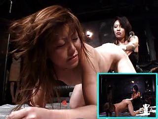 극한의 일본 소녀 fisting ... bmw