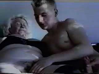 독일 할머니 성숙한 오마 섹스
