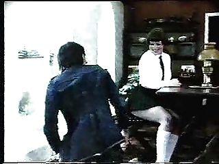기숙 학교 존 린지 영화 1970 년대 bsd