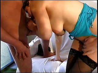 캐스팅 d un couple en double