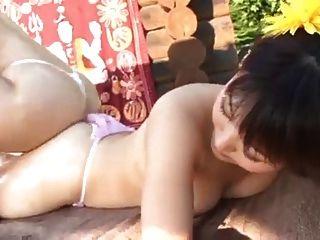일본 마사지, 2 여자 마사지 (mrno)