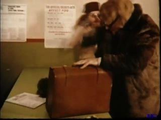 빈티지 70s 영국 죽을 lollos (독일어 더빙) cc79