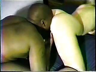 성숙한 매춘부는 젊은 금발에 대한 bbc 가르쳐 ... f70