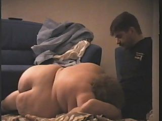 큰 뚱뚱한 엄마 파트 1