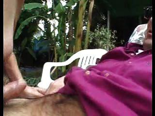 성숙한 bionda con nipote n.2