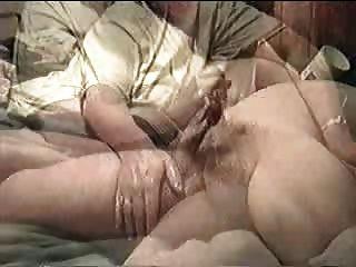 전립선 마사지 w 강렬한 오르가즘