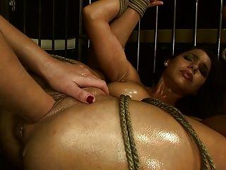 섹스 노예 zafira p2