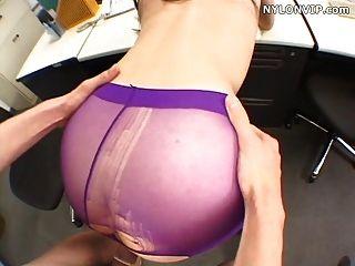 팬티 스타킹 섹스 팬티 스타킹