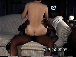 뜨겁고 각성 백인 아내와 그들의 흑인 연인 # 22. 넬