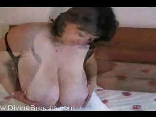비앙카 블룸 38k 큰 가슴