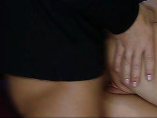 섹시한 금발 섹스, 2 명의 아날 섹스