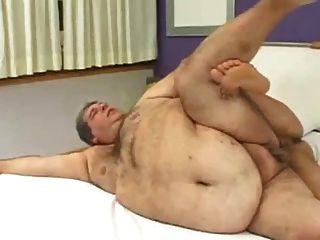 뚱뚱한 남자와 섹스하는 법