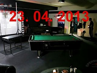 spermastudio : 다음 라이브 쇼 23.04.테 코하 스