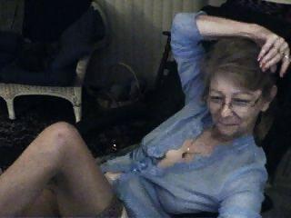 사랑스러운 할머니와 안경 3