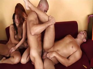 bisex swingers foursome 파트 3
