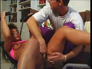 성숙한 근육 (완전한 프랑스 영화) lc06