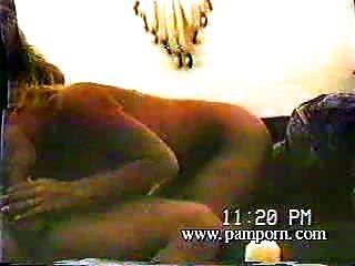 파멜라 앤더슨과 브렛 마이 찰스 섹스 테이프