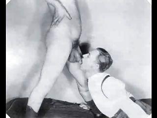 게이 빈티지 비디오 도서 1890 년대 1950 년대 넥스 2