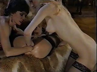 마담과 몬시 에르 듀퐁의 이야기 (1998)
