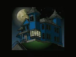morecock의 집, 파트 1