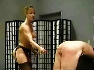 남성용 노예 cana 3 dommes cana