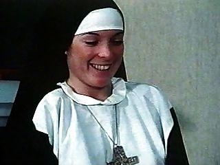nympho nuns (고전) 1970 년대 (덴마크어)