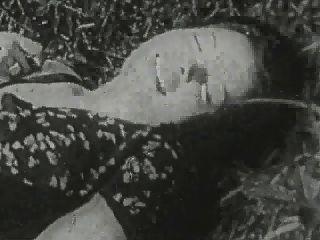 아주 오래된 빈티지 포르노 (1910)