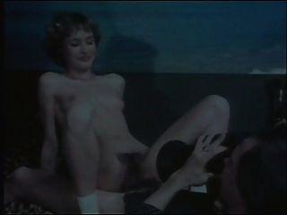빈티지 덴마크어 엉덩이 (독일어 더빙) (ccc)