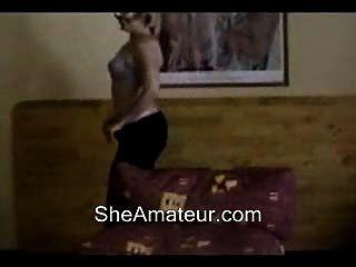뜨거운 엄마 웹캠 춤과 스트립