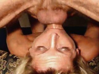 성숙한 항문 섹스