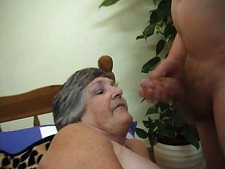 75 세 탐욕스러운 할머니 리비 3 세