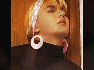 타티아나 크로스 드레서 드 마드리드 CD
