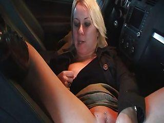 아마추어의 유부녀와 섹스, 자동차 ..rdl