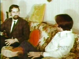 1972 년 빈티지 영화 전체가 앤지의 등장