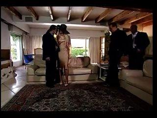 이탈리아 포르노, 전체 영화.항문과 dp 등