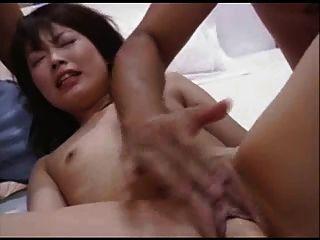 꽤 일본 소녀 fisted