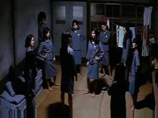일본 감옥 유방 검사