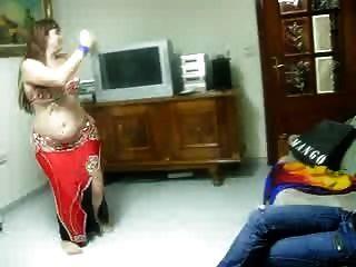 아랍 댄스